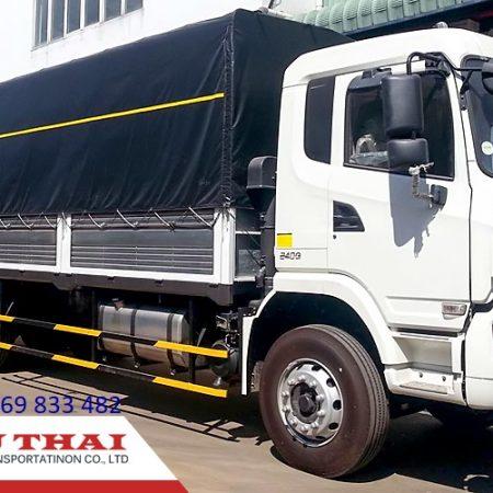 Chành xe gửi hàng Sài Gòn đi Bắc Ninh