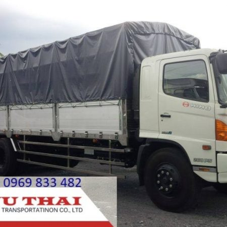 Vận Chuyển Hàng TP HCM đến Phú Thọ