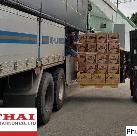 Chành xe gửi hàng giá rẻ TP HCM đến Long Biên Hà Nội