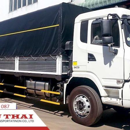 Vận chuyển hàng Đồng Nai về Ninh Thuận cước rẻ