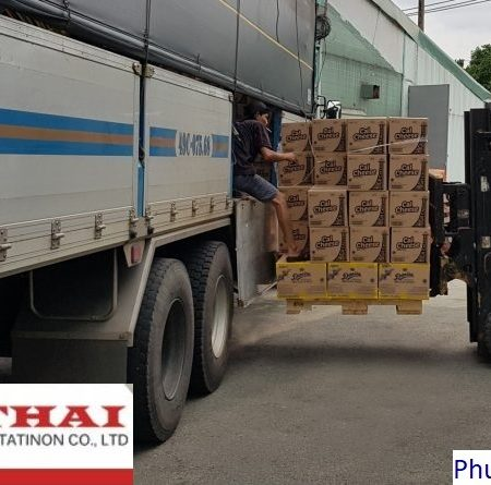 Gửi hàng hai chiều HCM đi Quảng Ngãi
