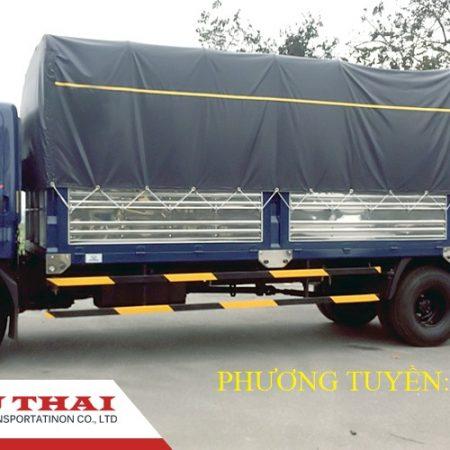 Gửi hàng từ HCM đến Thanh Hóa