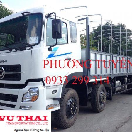 Gửi hàng từ HCM đến Đà Nẵng