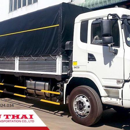 Vận chuyển hàng tại HCM đến Ninh Thuận