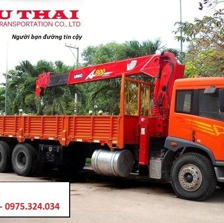 xe chuyên chở hàng ghép đi Vĩnh Long